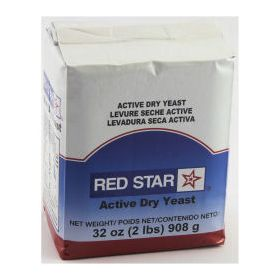 Groceries :: Baking Ingredients :: Red Star Active Dry Yeast